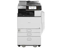 General Office Multifunction Printers - Kyocera, Xerox, Ricoh and