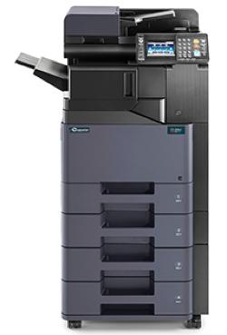 Download Drivers: Kyocera TASKalfa 2550ci MFP PCL5e/PCL6/KPDL