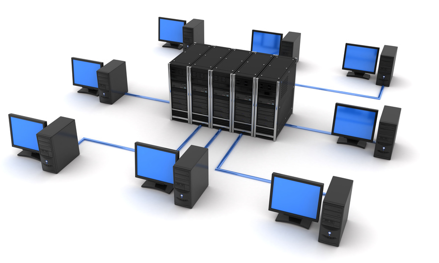 Network Monitoring IT Managed Services