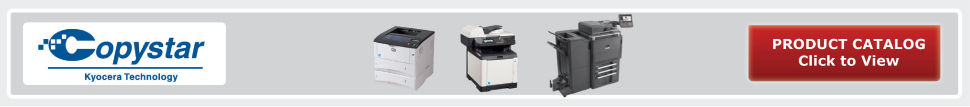 Kyocera-copiers
