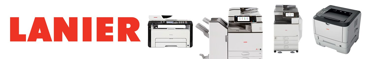 BW Over 45 ppm - Kyocera, Xerox, Ricoh and Lanier Copiers