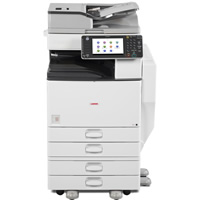 Ricoh MP6054 Printer Network WIA Scanner Download Drivers