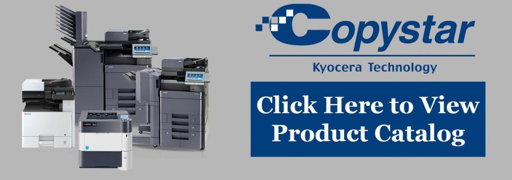 Product Catalog - Kyocera, Xerox, Ricoh and Lanier Copiers