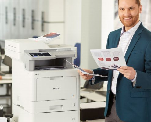 Brother copiers in Albuquerque