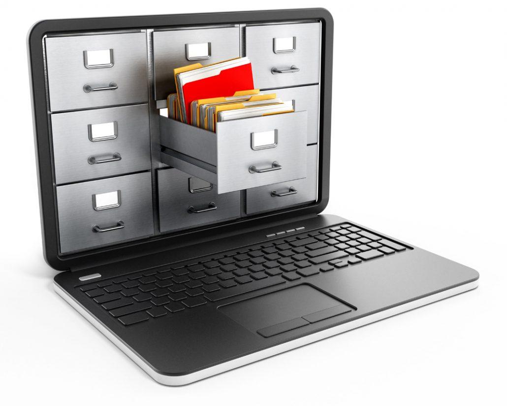 Document Management Albuquerque